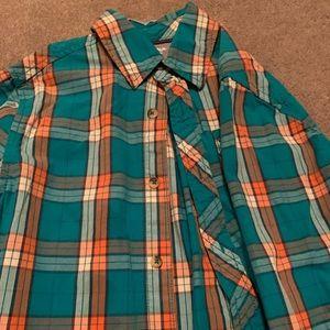 Boys Arizona long sleeve shirt